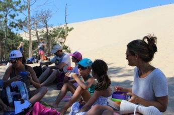 sortie dune pyla montessori international bordeaux 10