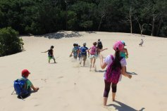 sortie dune pyla montessori international bordeaux 5