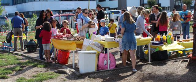 montessori international bordeaux welcome barbecue 17