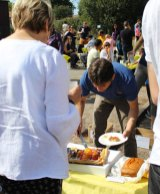 montessori international bordeaux welcome barbecue 6