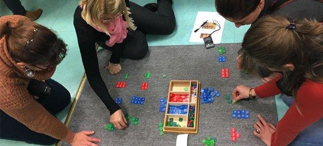 Formations Montessori pour tous #novembre2017