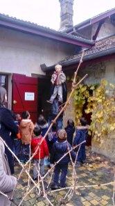 sortie musée maternelle montessori international bordeaux gardignan 7