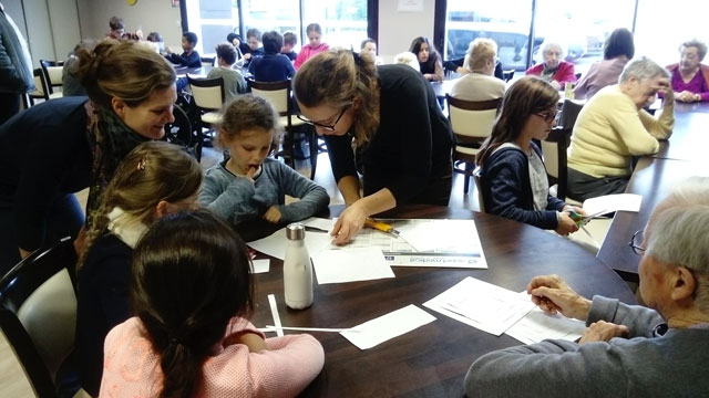 montessori international bordeaux intergénérationnel retraite 8