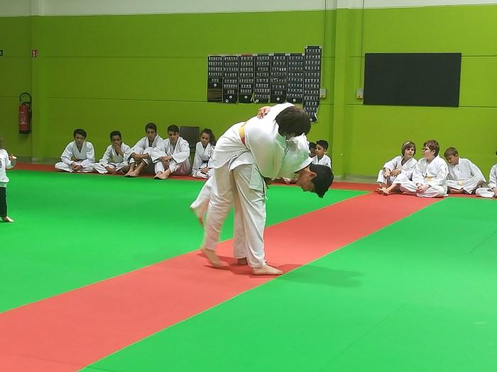 montessori international bordeaux judo 1