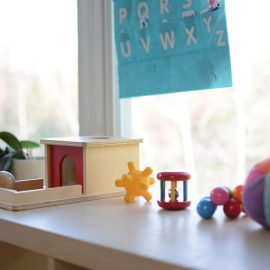 Ultimate Montessori Activity Timeline: Birth to 18 Months