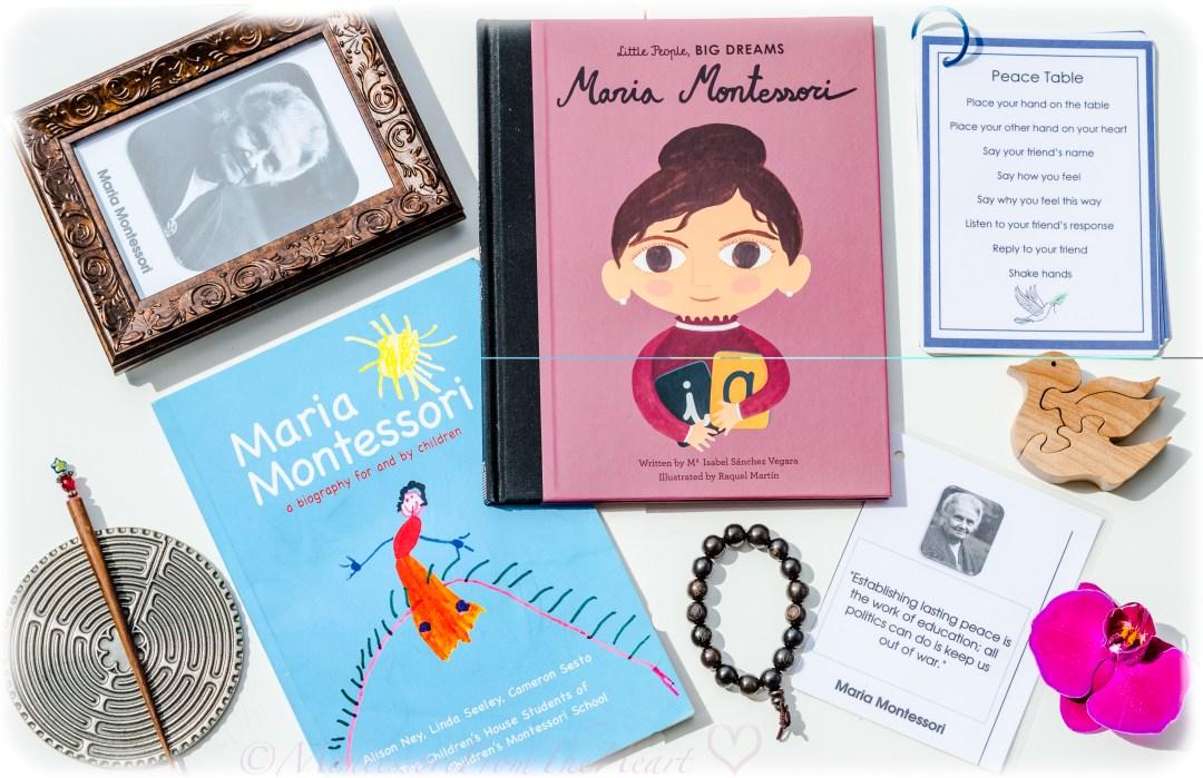 Who Is Maria Montessori