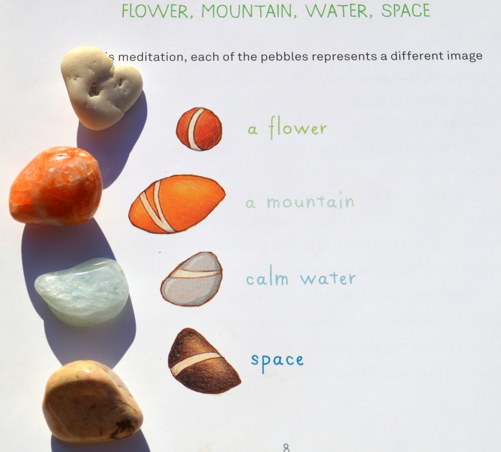 Pebble Meditation -Mindfulness-Stones-Meaning-Meditation-For-Kids