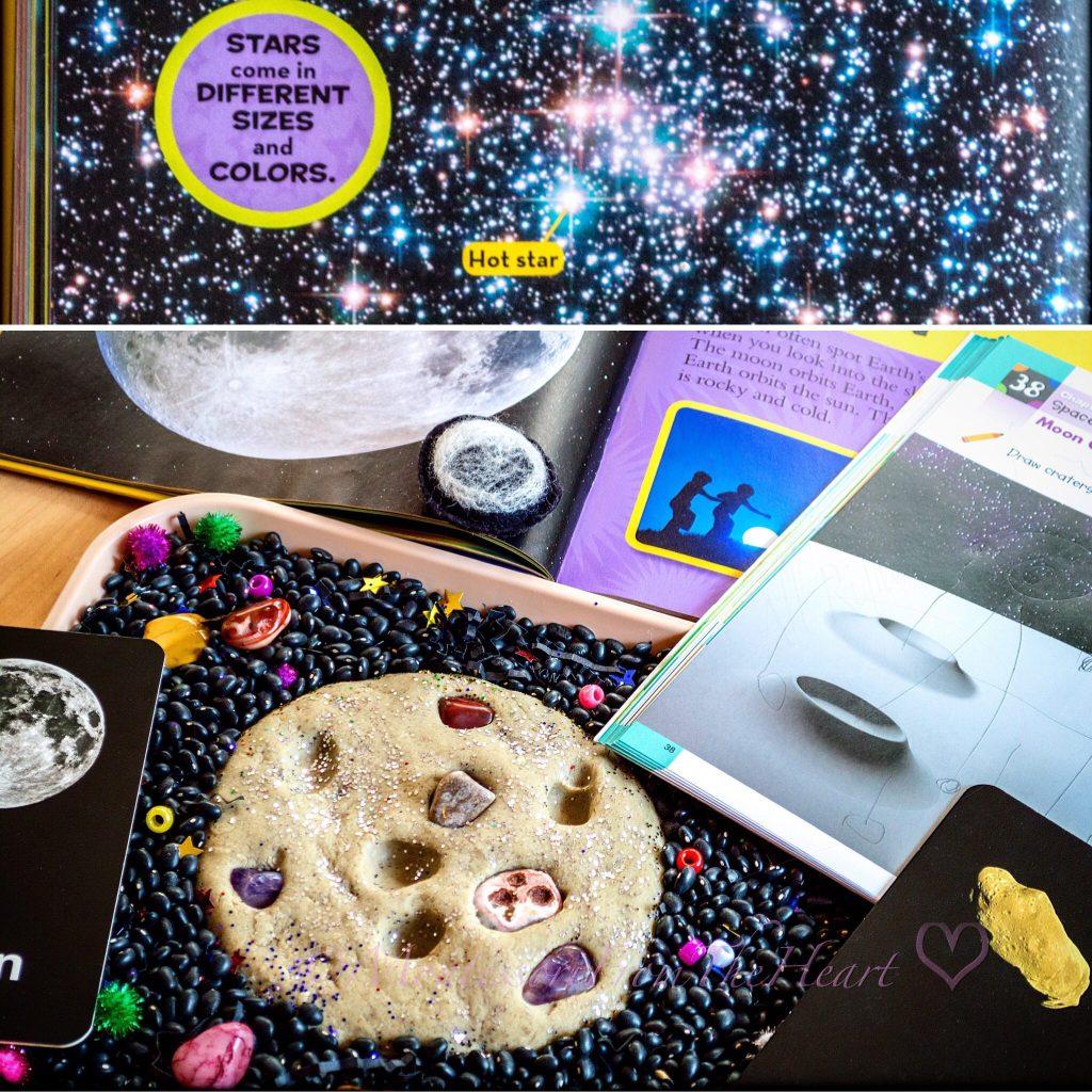 Moon-Crators-Solar-System-Study