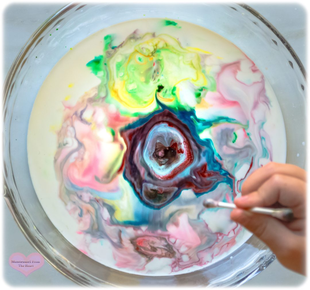 Magic-Milk-Surface-Tension-Kids-Science-Experiment