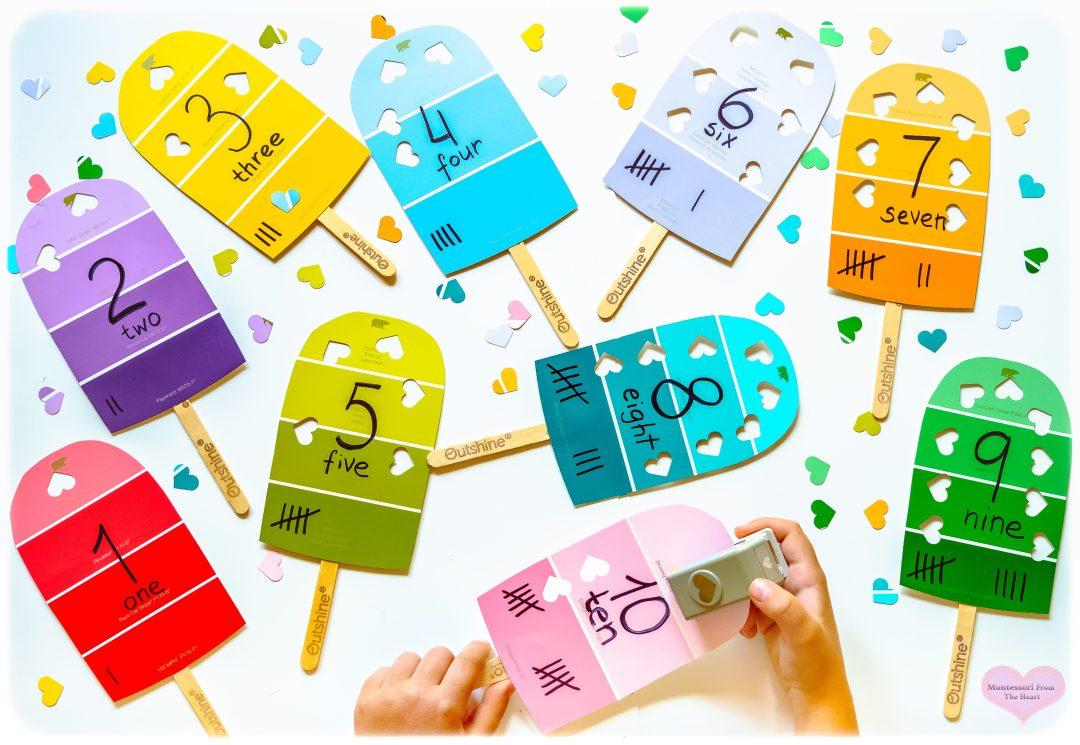 Ice-Cream-paint-samples-math-strategies