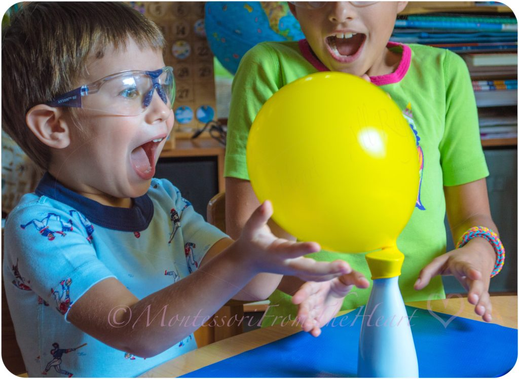 Magic-Balloon-Kids-STEM-Science-Acid-Base-Experiment