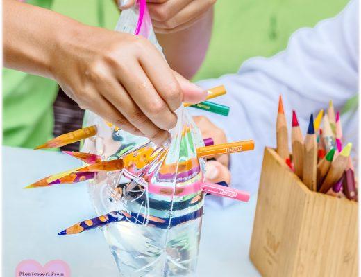 Pencil-Arrows-STEM-Kids-Science