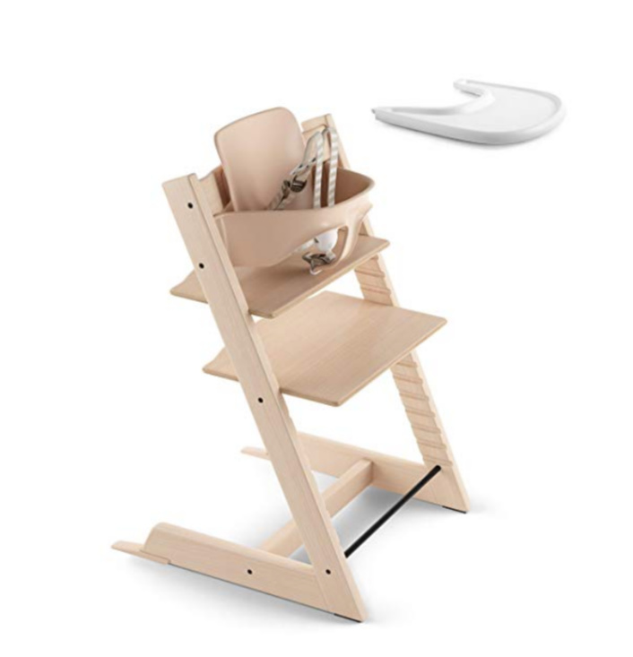 Stokke Tripp Trap Weaning chair Baby Toddler