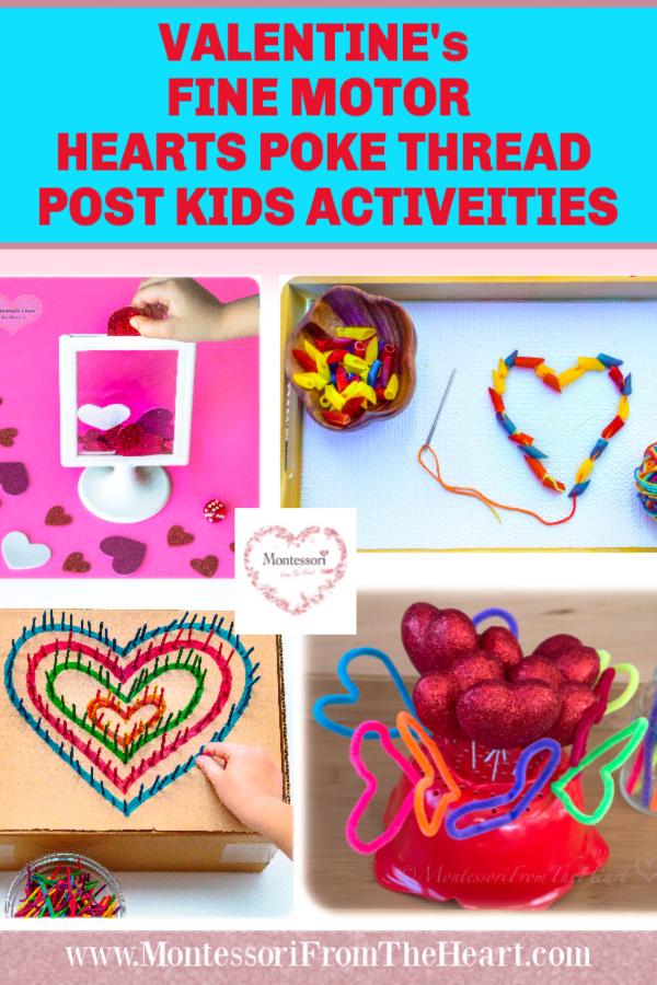 Valentine-Hearts-Poke-Thread-Post-Kids-Activities