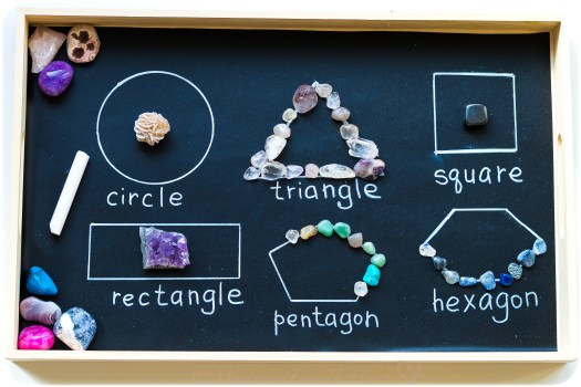 Shapes-Rocks-Minerals