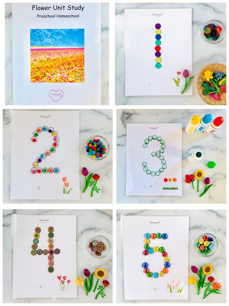 FLOWER-PRESCHOOL-ACTIVITY-PACK-TACTILE-NUMBERS