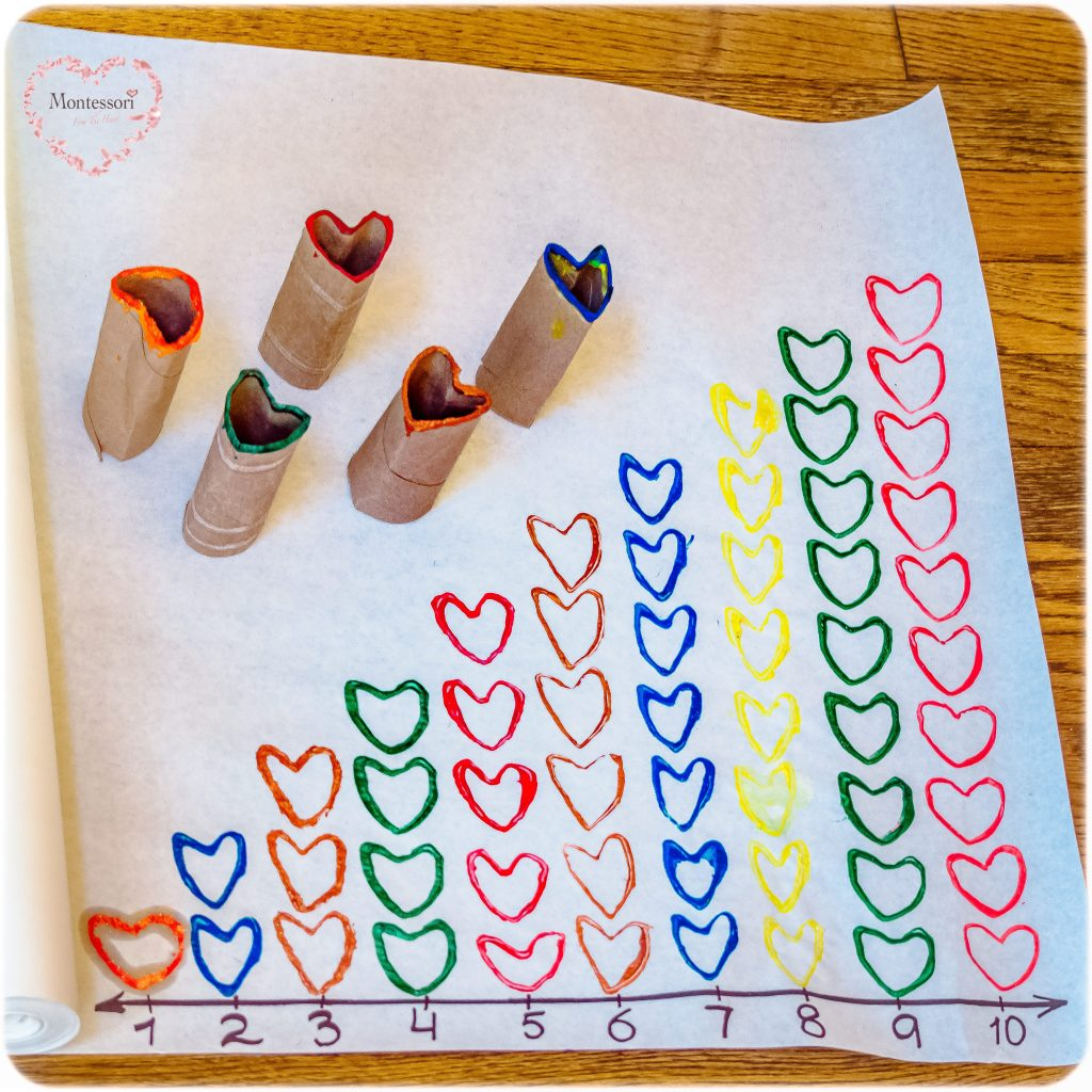 Hearts-TPR-Stamp-Graph