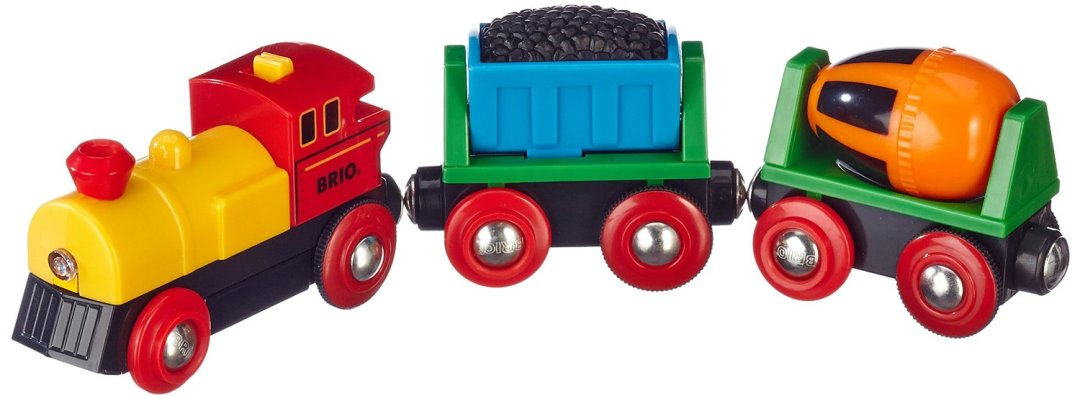 Action train