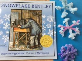 Montessori knihy o zime