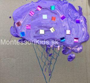 Montessori zmrzlina