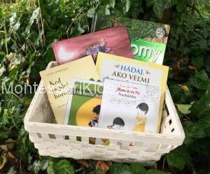 Prečítané leto rastlinky