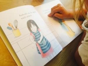 Moje príbehy montessori: Olovrant