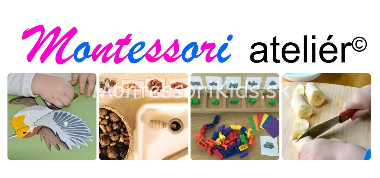 Montessori ateliér©