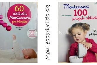 Montessori 100 prvých aktivít