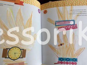 Montessori pracovný zošit