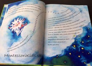 Montessori knihy o Vianociach