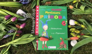 Svojtka montessori zošit o prírode