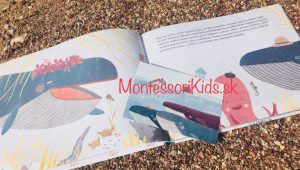 Deň Zeme: detské knihy o životnom prostredí