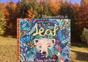 O listoch - Leaf - Pady