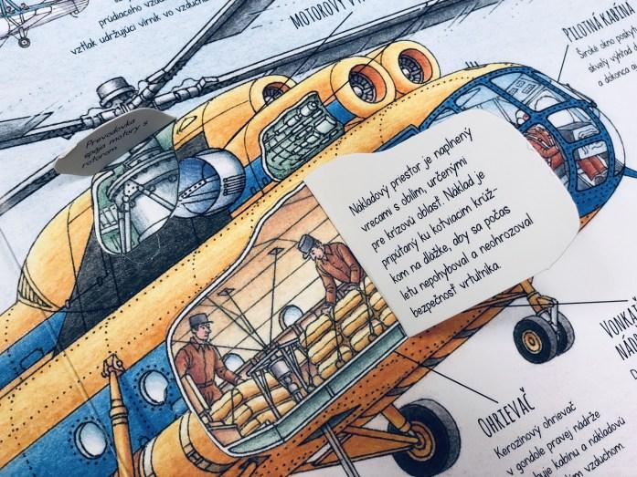Lietajúce stroje