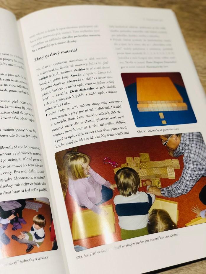 Montessori konkrétne