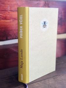 Maja Lunde: Príbeh včiel