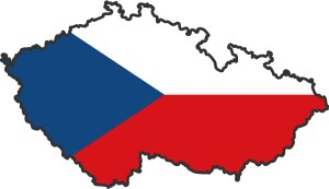 carte-drapeaux-republique-tcheque