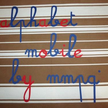 Alphabet mobile mmpq