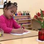 <i>I Have A Dream Oregon</i><br/>Dreams of Montessori