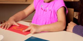 Montessori Language Materials