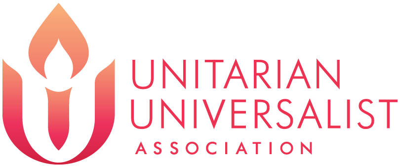 Logo of UUA