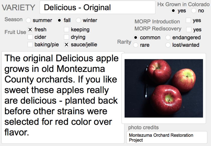 Delicious - Original