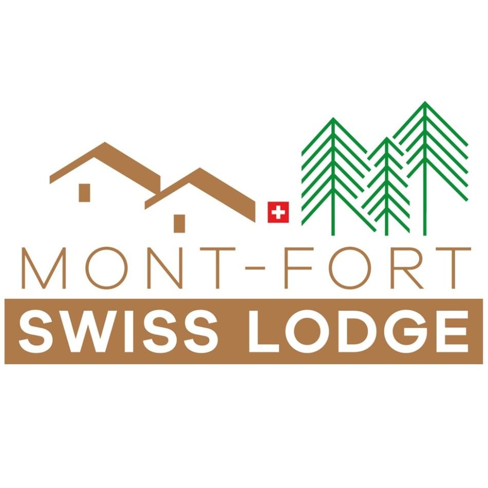 Logo du Mont-Fort Swiss Lodge