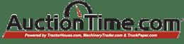 Auction Time Logo