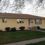 NEW LISTING! 130 south Minor, Lawrence, NE