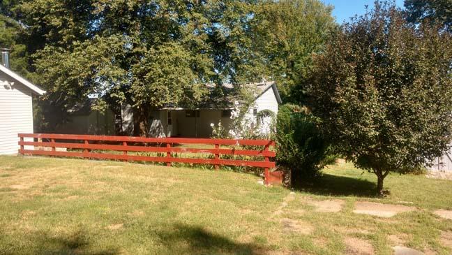 1045 N Webster Street, Red Cloud, Nebraska