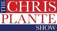 Chris Plante Show logo