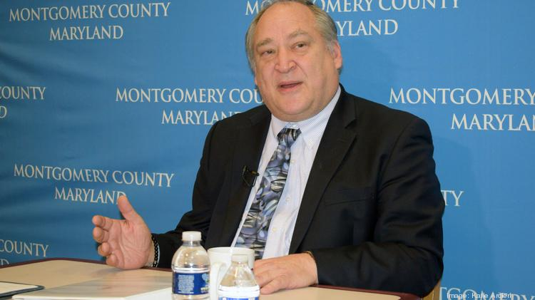 Marc Elrich, Montgmery County, Maryland