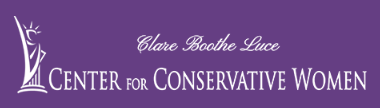 Clare Boothe Luce Center for Conservative Women