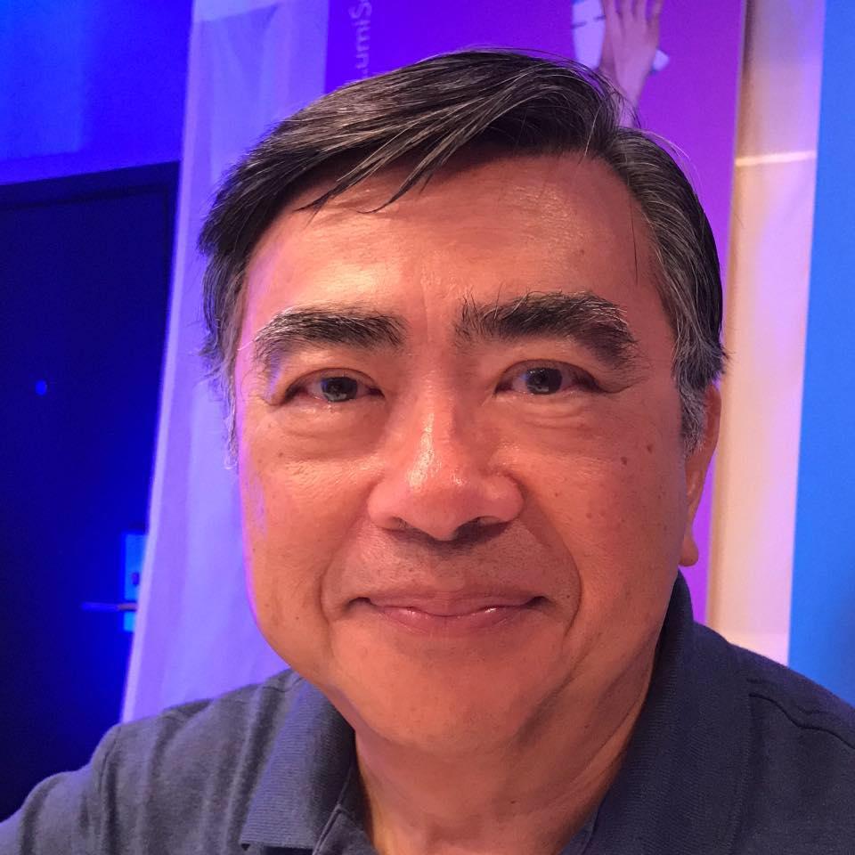 Patrick Sung